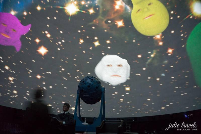 FullDome Festival Film - Monde