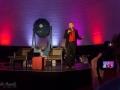 Micky Remann moderiert
