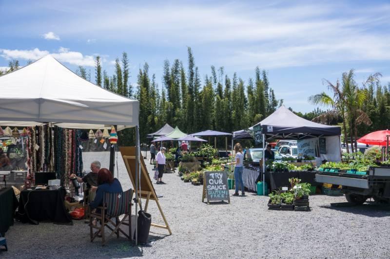 Samstags-Markt