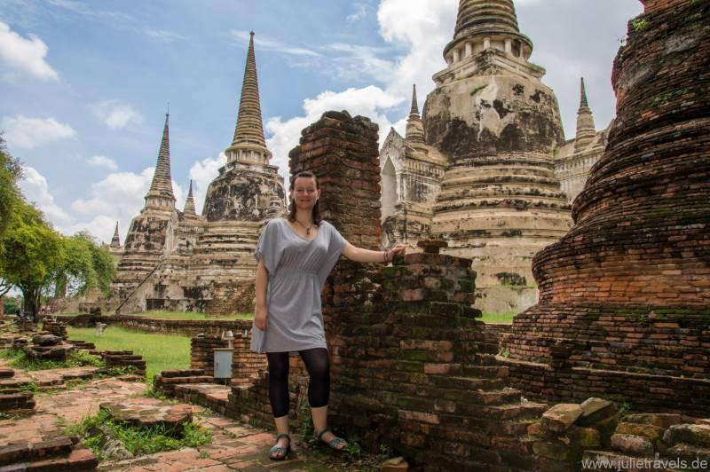 Wat Phra Si Sanphet 3