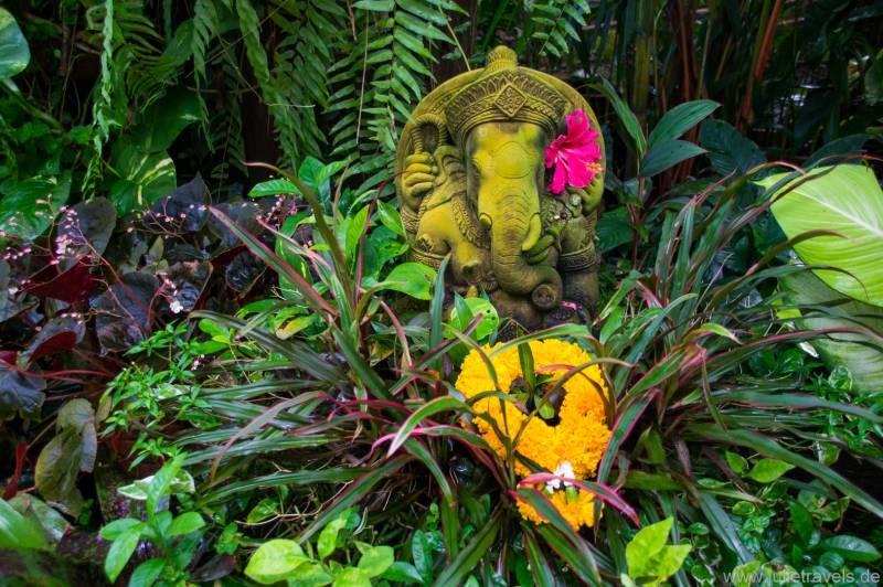 Ganesha Figur 2