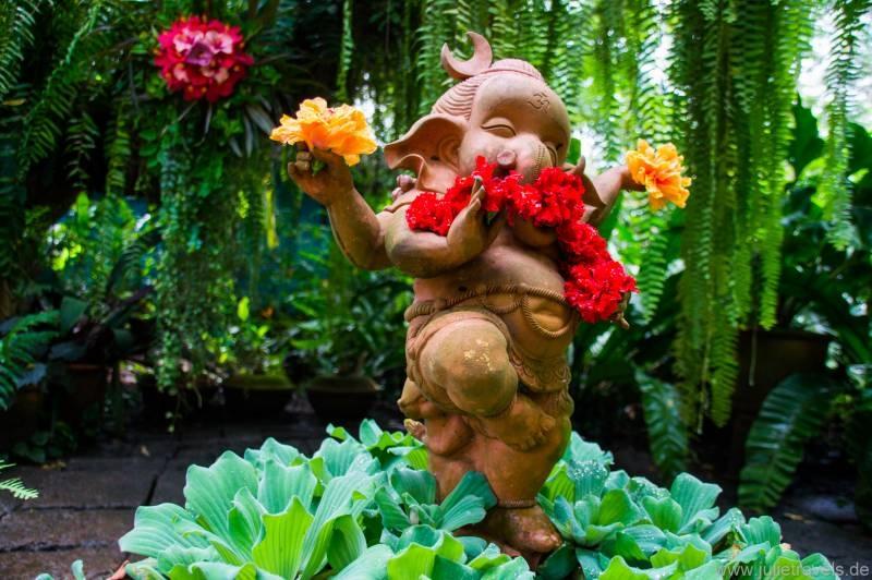 Ganesha Figur