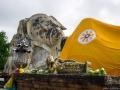 Phra Buddha Sai Yat (The Reclining Buddha) 1