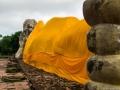 Phra Buddha Sai Yat (The Reclining Buddha) 3