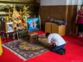 Buddhistisches Gebet