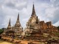 Wat Phra Si Sanphet 2