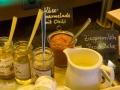 Frühstück Bio-Seehotel Zeulenroda