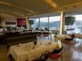 Panorama Restaurant im Bio-Seehotel Zeulenroda