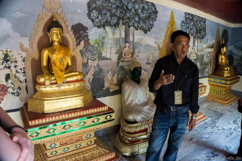 Wat Pha That Doi Suthep