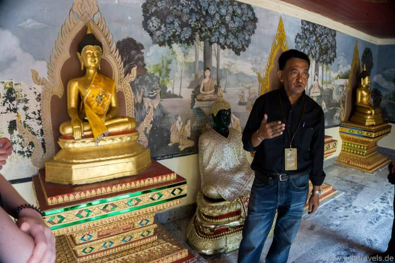 Wat Pha That Doi Suthep