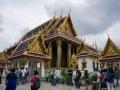 Tempel des Smaragdbuddha