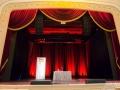 Kaisersaal Erfurt, Bühne