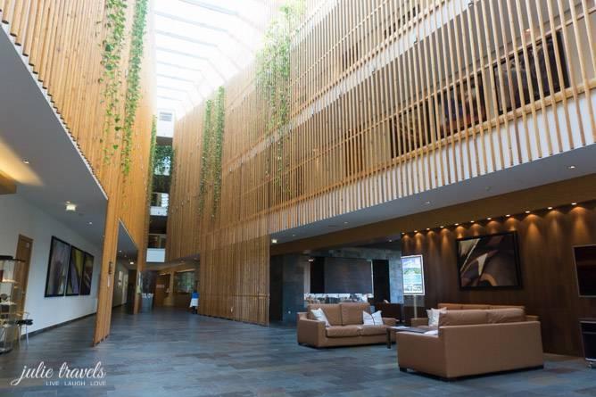Lobby Hotel Carinzia