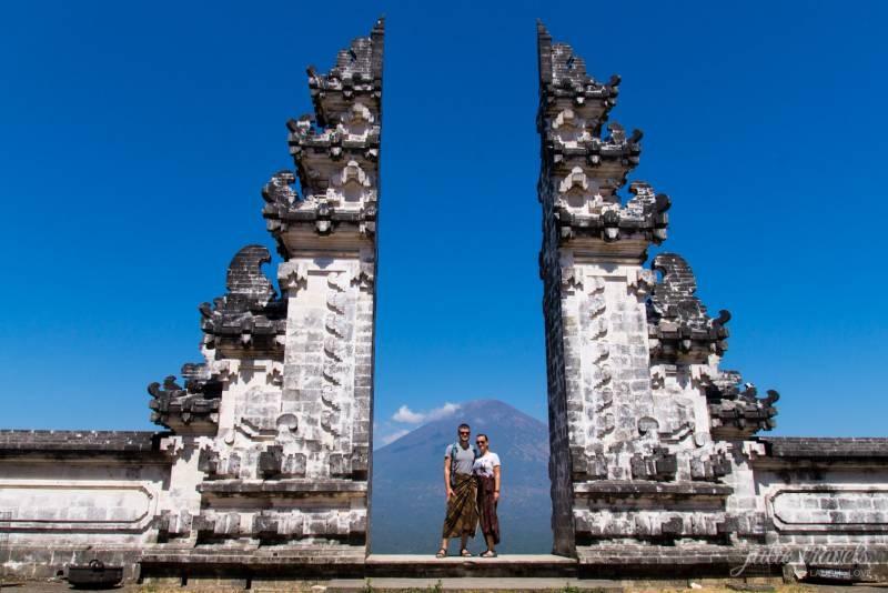 Lembogan Tempel