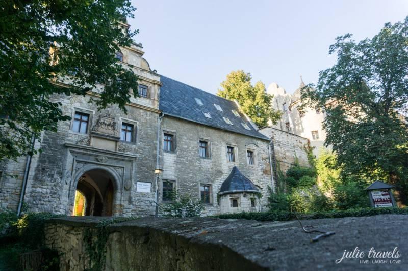 Schloss Beichlingen