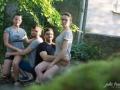 Schlossrätsel Team