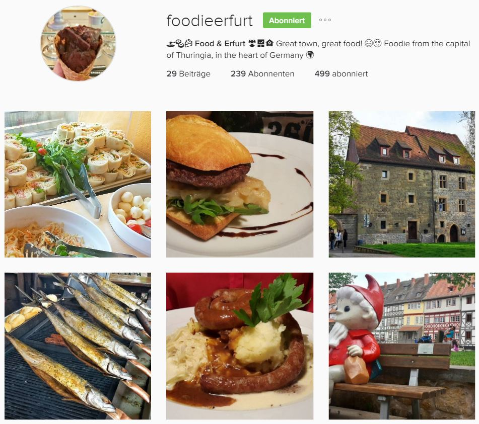 foodieerfurt