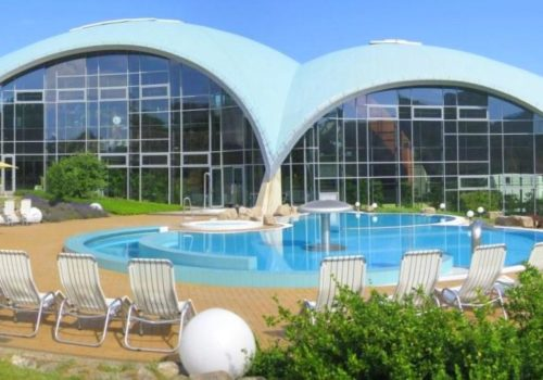 Toskana Therme Bad Sulza