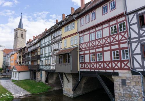 Krämerbrücke Erfurt